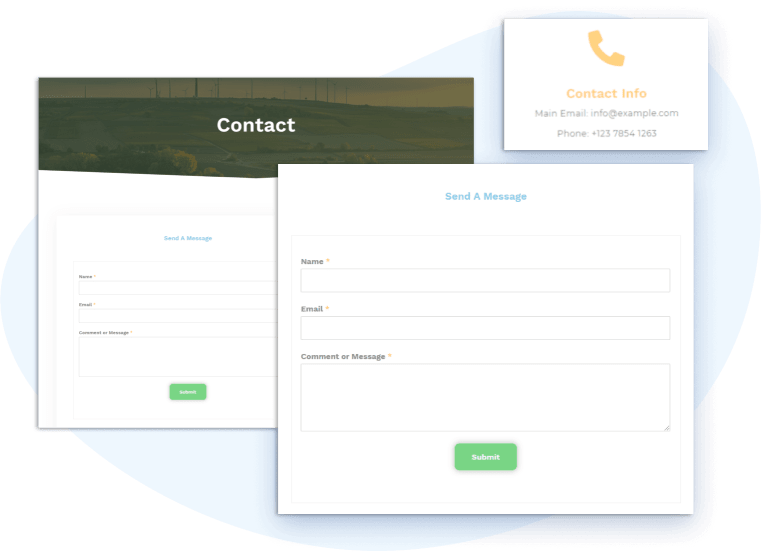et-agriculture-free-wordpress-theme-contact