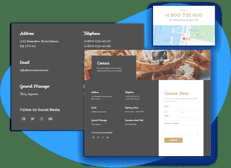 et-bakery-free-wordpress-theme-contact