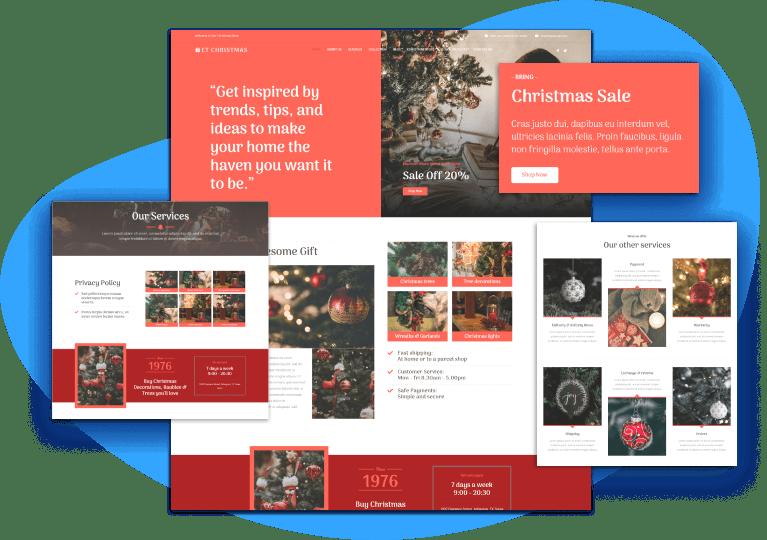 et-christmas-wordpress-theme