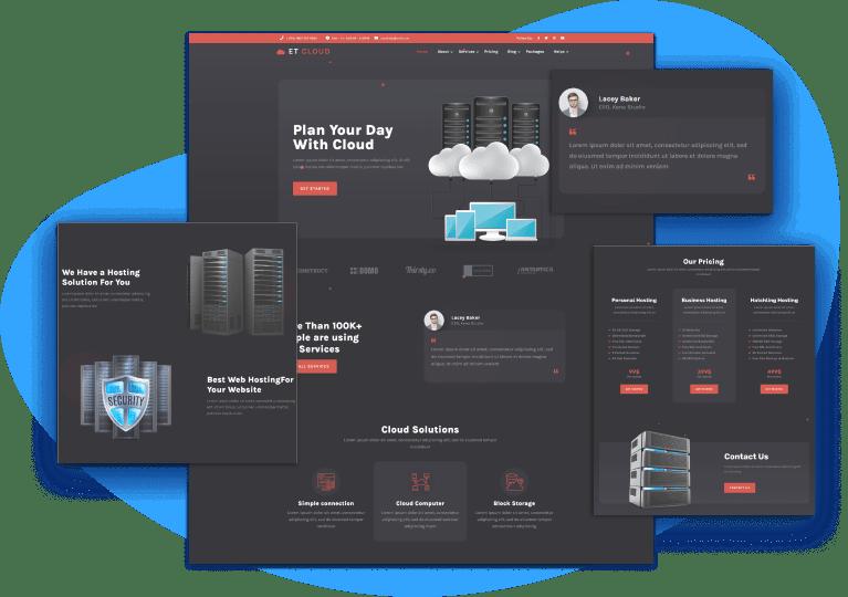 et-cloud-free-wordpress-theme