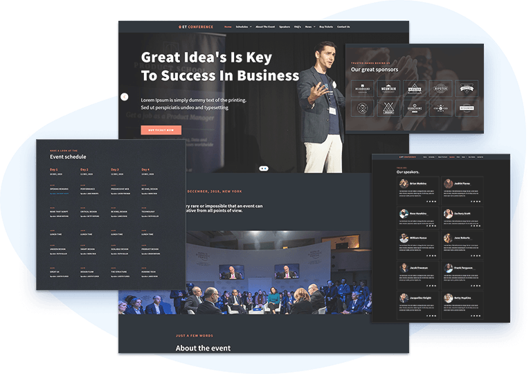 et-conference-free-wordpress-theme