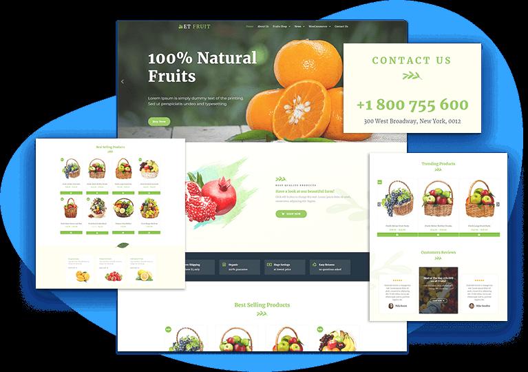 et-fruit-free-wordpress-theme