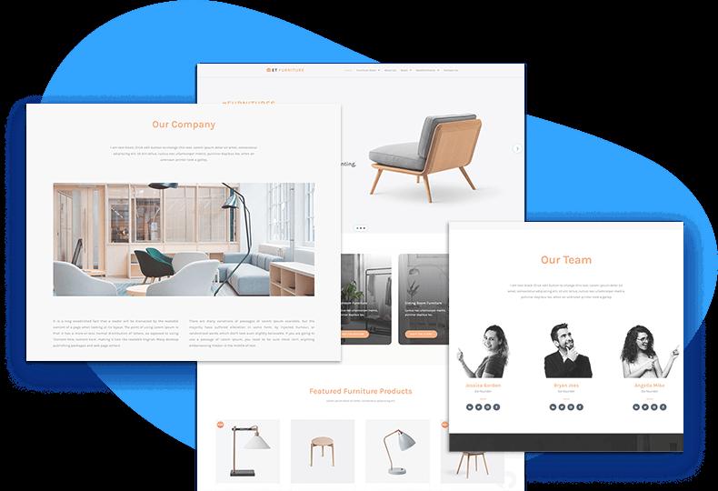 et-furniture-free-wordpress-theme-elementor