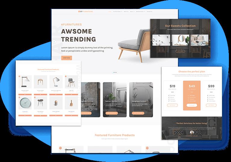 et-furniture-free-wordpress-theme