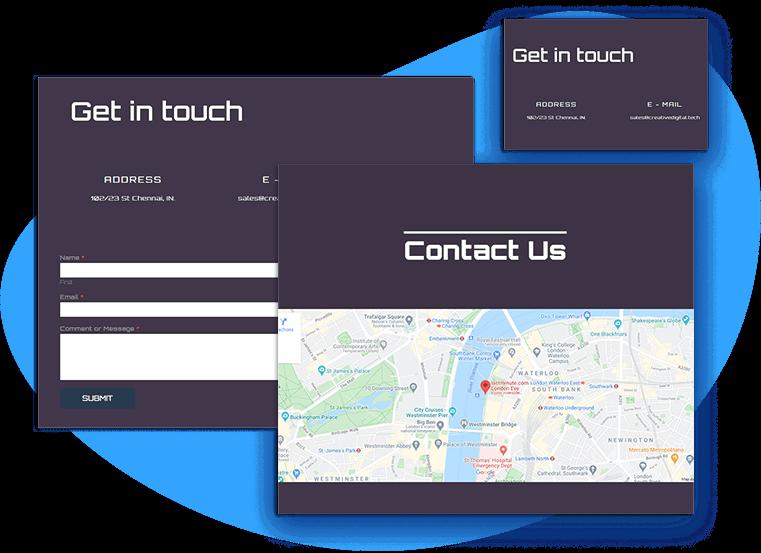 et-gaming-free-wordpress-theme-contact