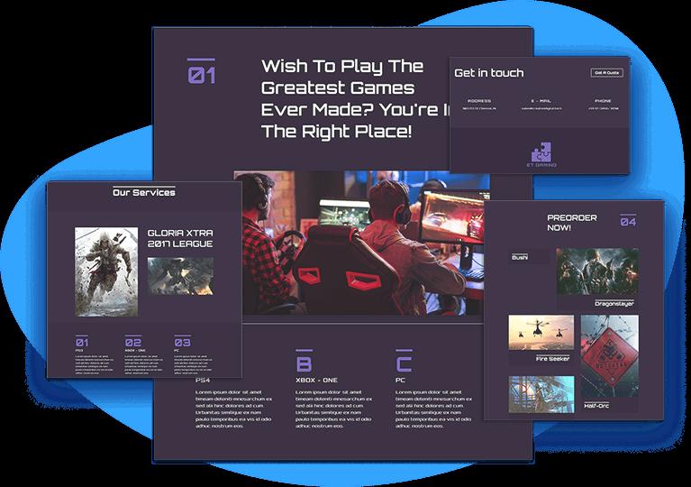 et-gaming-free-wordpress-theme