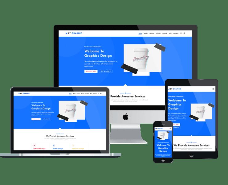 et-graphic-free-joomla-template-responsive