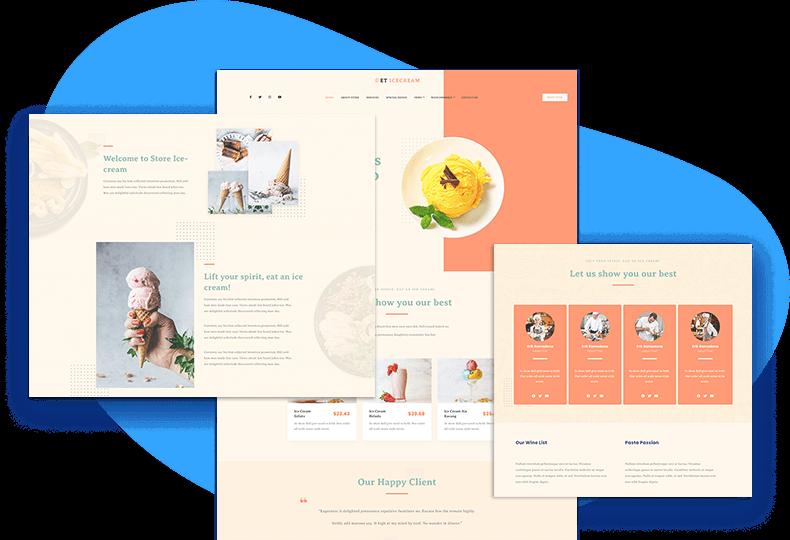 et-ice-cream-free-wordpress-theme-elementor
