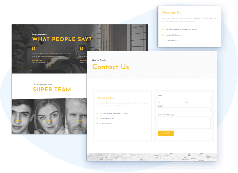 et-indecor-free-wordpress-theme-contact