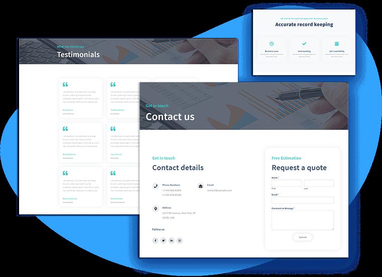 et-invest-free-wordpress-theme-contact