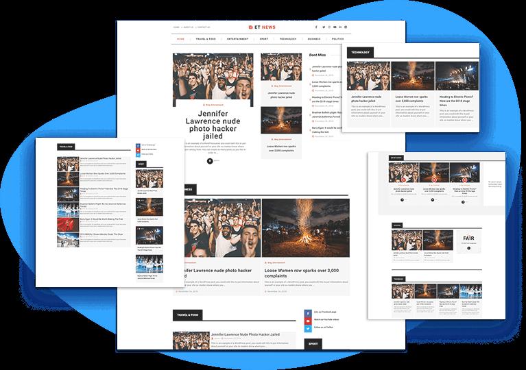 et-news-free-wordpress-theme