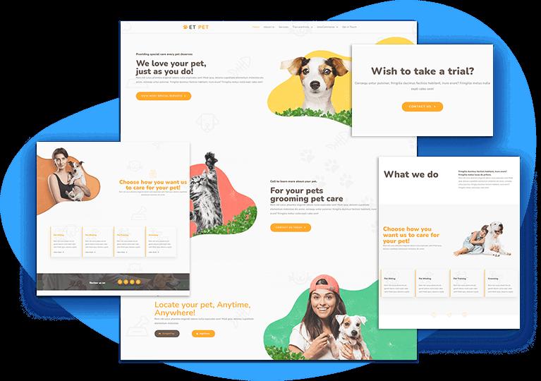 et-pet-free-wordpress-theme