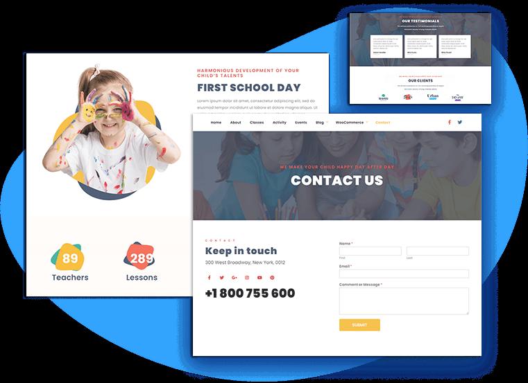 et-primary-free-wordpress-theme-contact
