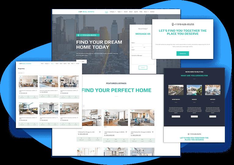 et-real-estate-free-wordpress-theme
