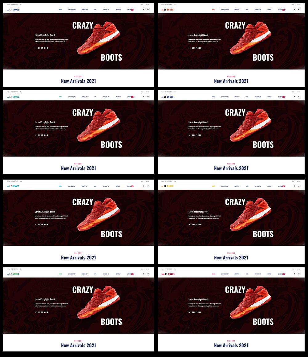 et-shoes-free-joomla-template-preset