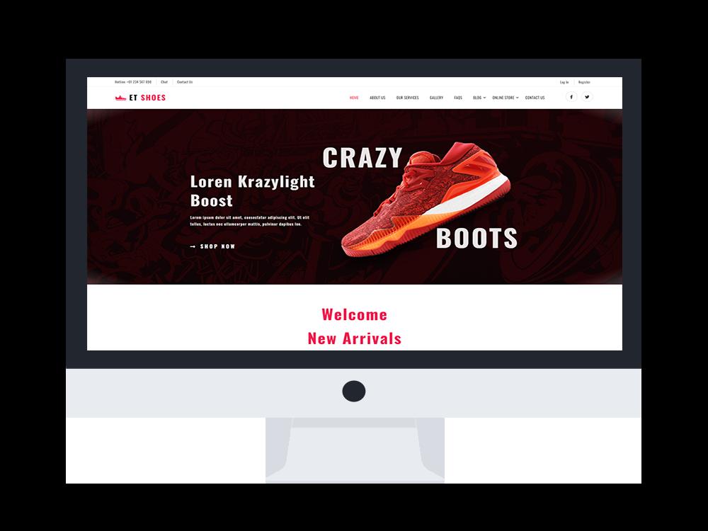 et-shoes-responsive-wordpress-theme