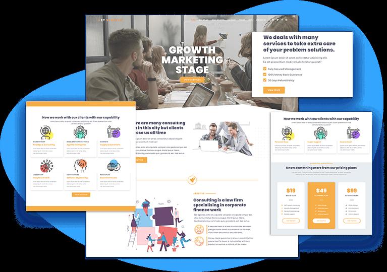 et-startup-wordpress-theme