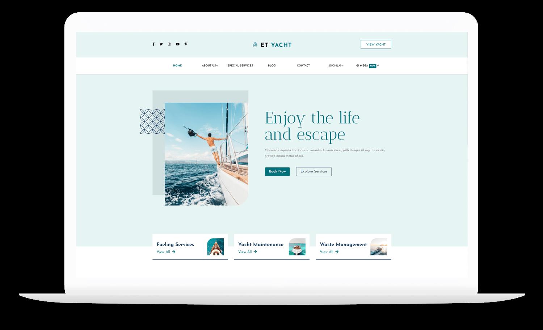 et-yacht-free-joomla-template-responsive
