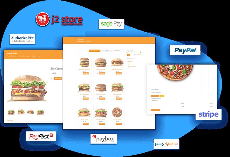et-fastfood-free-joomla